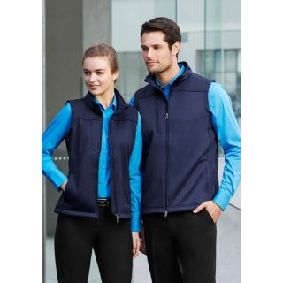 Vest Soft Shell Women