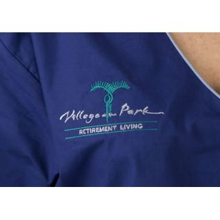 Embroidery Logo