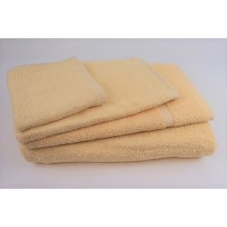 Face Cloth 33x33 Buttermilk
