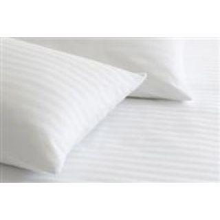 Pillowcase 50/50 20mm Stripe