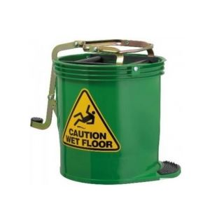 Mop Bucket with Wringer 16Ltr