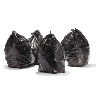 Rubbish Bag Council Size-50