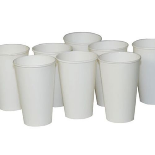 Disposable Cups Cup Plastic 200ml