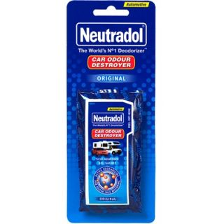 Neutradol Car Sachet Refill