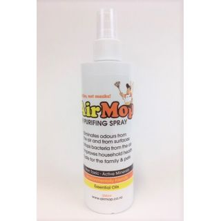 Odour Control Neutral Spray