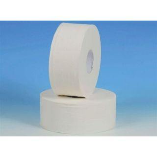 Toilet Paper 2ply Deluxe Jumbo 300m