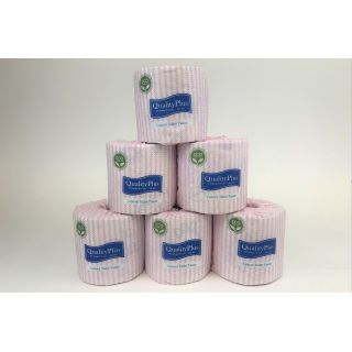 Toilet Paper 3ply Luxury 300 Sheets
